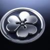 Kromex Badge