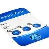 Gemini Twin Switches