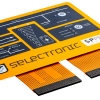 Selectronic Flexible Printed Circuit