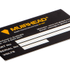 Murhead Compliance Nameplate