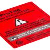 ProTag Sticker