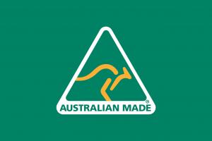 Australian Made Australian Grown (AMAG) Logo